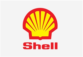 Shell Gas Station Shop
